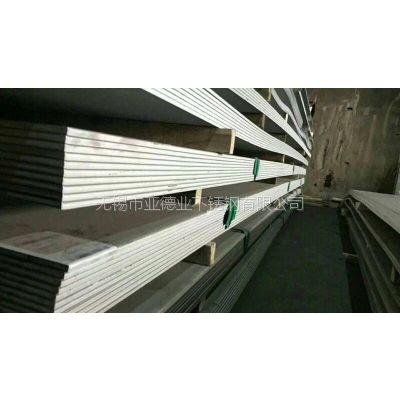 无锡联众202不锈钢冷轧板钢厂直销