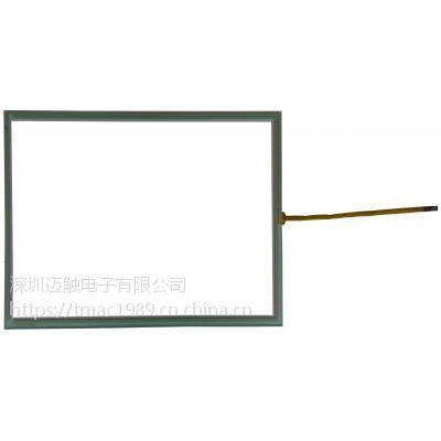 M-Touch 供应西门子MP370-12人机界面触摸玻璃面板 MP370-12工业触摸屏