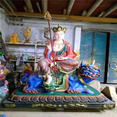 温州地藏王菩萨厂家,地藏王佛像雕塑厂家,苍南正圆铜雕佛像生产厂家