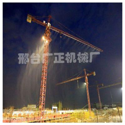 邢台广正高压塔吊喷淋设备 塔吊除尘降温