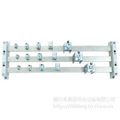 上海雷普电话 母线通用导线连接端子