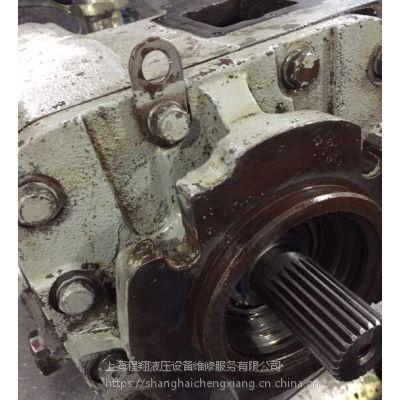 萨奥PV23液压泵维修 上海专业维修柱塞泵