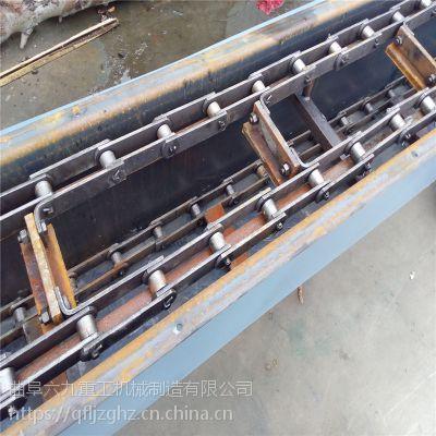 垂直面内可有限度折曲刮板输送机 多用途刮板输送机报价