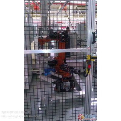 长沙市 二手库卡 kr210 搬运机器人