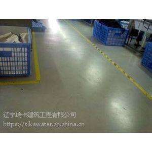西卡厂房耐磨地坪//西卡耐磨地坪 价格合理 精细施工