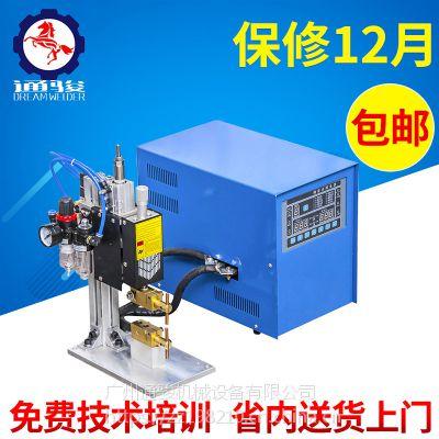 广州通骏精密电容点焊机供应商