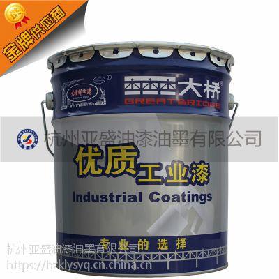 供应浙江大桥500度有机硅耐高温漆 高温漆价格