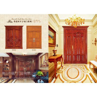 白色漆工程夹板门,定制夹板平板门,复合木皮烤漆门厂家