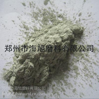 特种陶瓷生产用高硬度绿碳化硅微粉GC