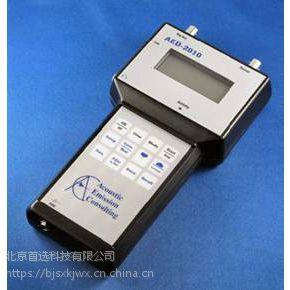 渠道科技 AED-2010便携式声波发射探测器