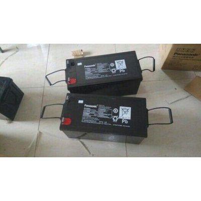 原装松下蓄电池LC-P12200/12V200AH 太阳能储能专用蓄电池 正品