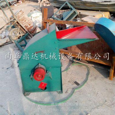 锤片式秸秆粉碎机 厂家锤片式饲料粉碎机玉米秸秆稻草