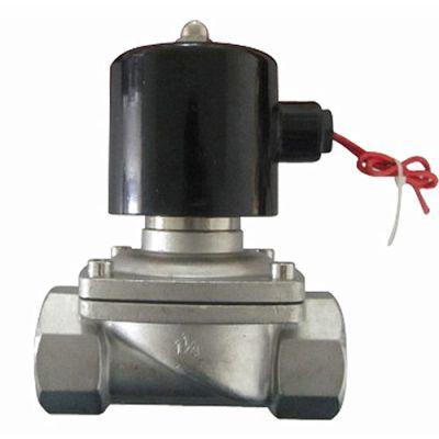 【316L】药用卫生级电磁阀φ38优质服务