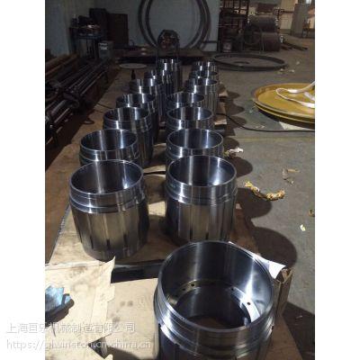 上海大型机械加工 上海大型数控车床 焊接结构件精密机械加工