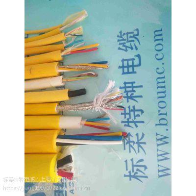 重力缆 聚氨酯防水重力缆 上海标柔厂家制造
