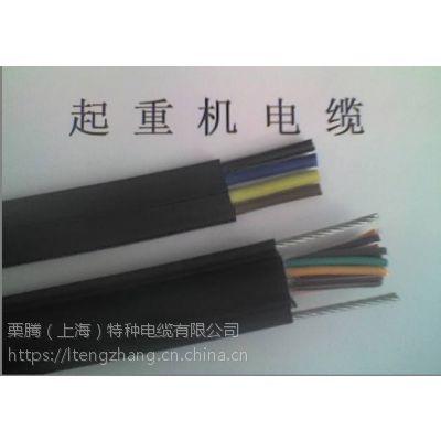 供应【8*1.5RVV1G单根钢丝加强电动葫芦手柄控制电缆】价格、厂家、性能