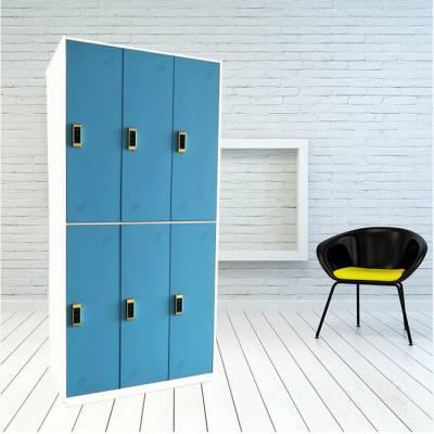 石家庄塑料更衣柜、全塑更衣柜、游泳馆更衣柜