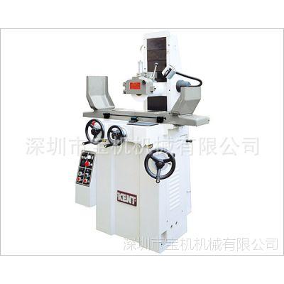 建德KGS-200M精密平面磨床 手动高精度+电子尺