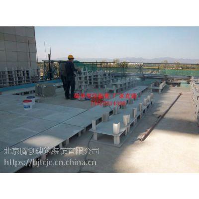 屋顶隔热架空板凳,隔热架空板200mm