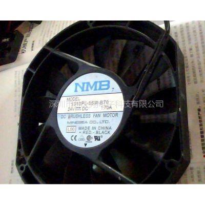 林飞翔销售原装NMB 5910PL-05W-B70 17225 24V 1.7A 散热风扇