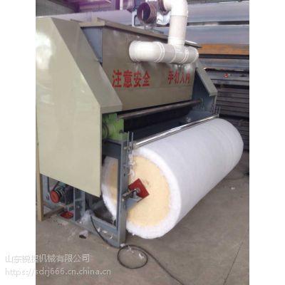 家纺店用精细梳理机商家 操作简便的梳理机多少钱一台