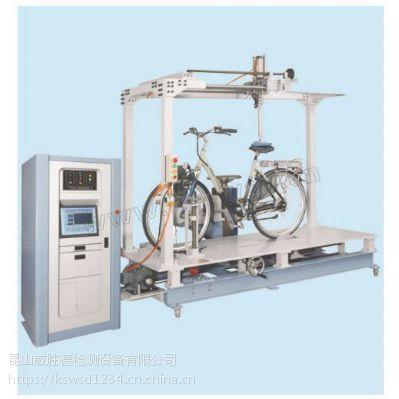 厂家直销 供应 威胜德电动车控制器综合试验机