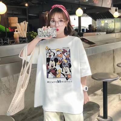 网址湖北武汉流通巷精品城女装T恤短袖批发市场夏季厂家直销韩版女装进货渠道
