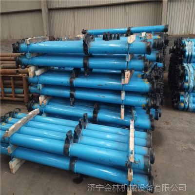 中国山西太原月底促销矿用支护设备DW280单体液压支柱