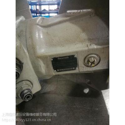 Rexroth力士乐A2FE125/61W液压马达上海维修厂家