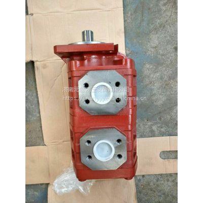 龙工装载机CBGJ3100/1010液压齿轮泵CBGJ液压泵价格