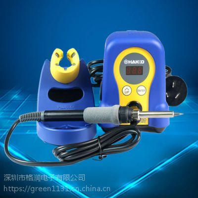 FX-888D智能数显高频恒温焊台