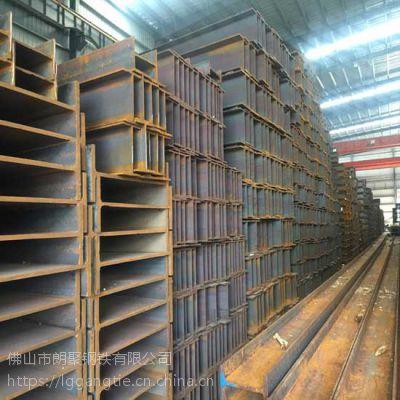 广西 h型钢100*100 工字钢q235b国标45b 镀锌槽钢国标