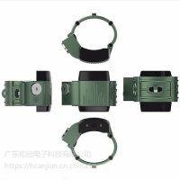 HC-DZJK 和创公安定位电子脚扣