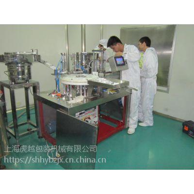 多功能灌装机,气动自动包装设备,旋盖机,理瓶机,常压 液体 瓶