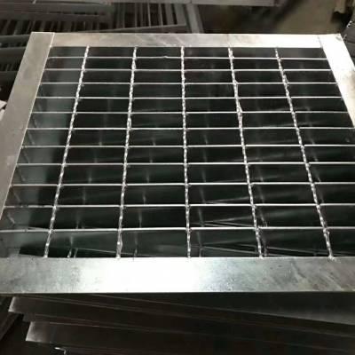不锈钢钢格板生产厂家/钢格板【冠成】