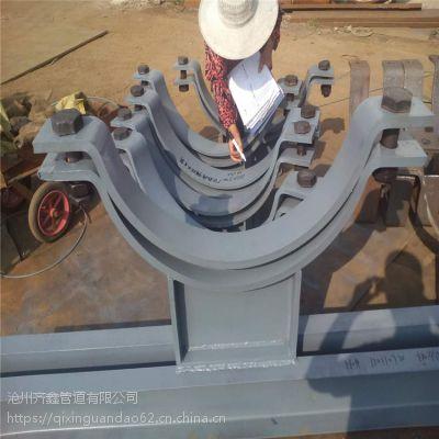 D7焊接横担,管夹横担,隔热支座,齐鑫供应