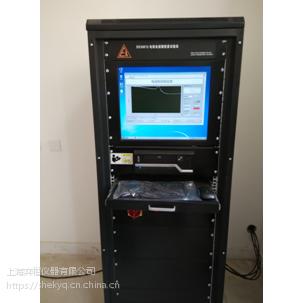 EK30012电线电缆烟密度试验机推广介绍