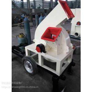 江苏太仓天旺1410型皮带传动倾斜进料削片机