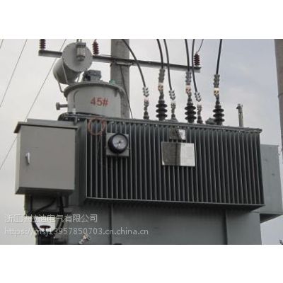 SVR-3500线路调压器