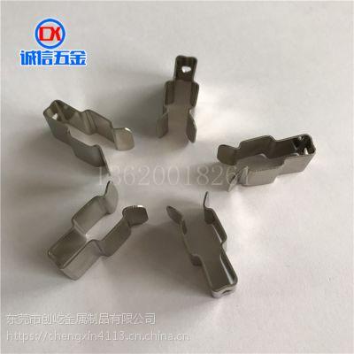 塑胶喷油夹具弹片 五金治具 塑料件喷涂工具 涂装电镀设备挂具配件 CY375