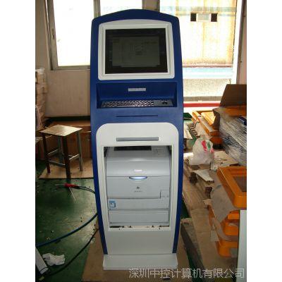 19英寸红外触摸屏19英寸AUO显示屏(4:3)多功能打印自助终端