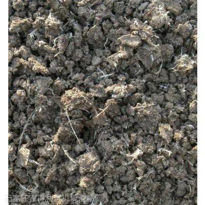 供应石家庄干鸡粪 天然有机肥料 无杂质纯鸡粪 农得利专利出品