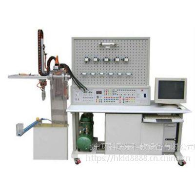 机械手PLC控制传动实训系统优质服务