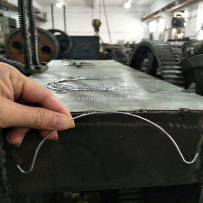 从邦供应全自动线材折弯成型机 来样定做可制作各种不同形状