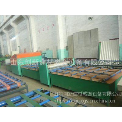 荆门供应防火板设备生产线