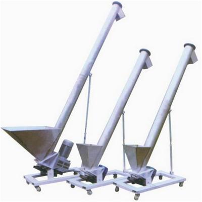 现货螺旋提升机喂料机量产 抚顺U型螺旋输送机型号生产厂家