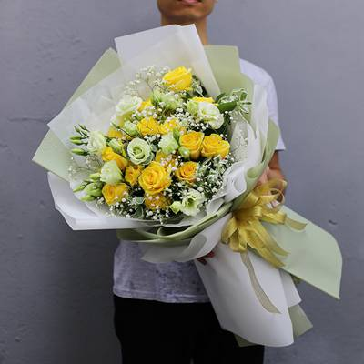 南宁春节婚礼花车结婚用鲜花15296)564995春节婚庆新娘花车布置鲜花(图片)