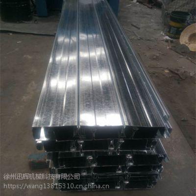 江苏厂家1.2厚600型燕尾楼承板价格