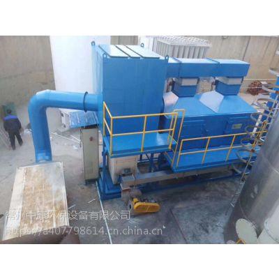 杭州 催化燃烧设备 废气处理厂家