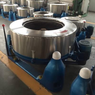 工业用脱水机价格 130kg不锈钢高速脱水机价格